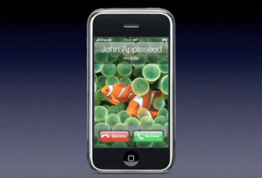 In 2019, Apple needs to change iPhone's call UI because robocalls